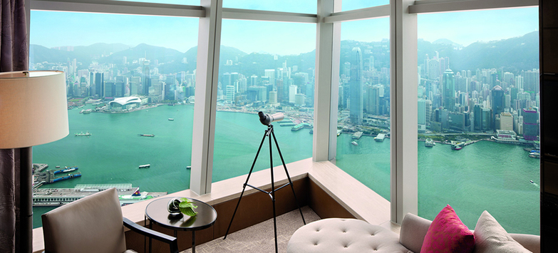 Hong Kong's Luxury Property Prices Propped Up by Quantitative Easing