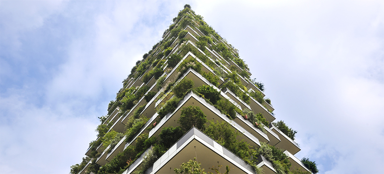 Milan's Bosco Verticale Awarded Best Tall Building Worldwide in 2015