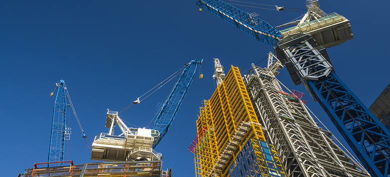 New Residential Construction Prices and Sales Dip in U.S.