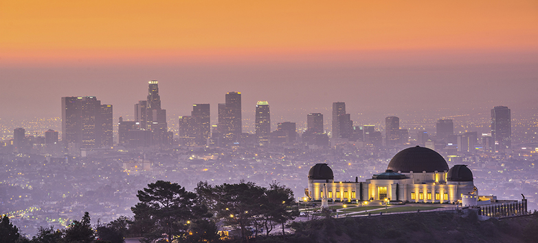 Top Commercial Investment Cities in the Americas Revealed, Los Angeles Tops List
