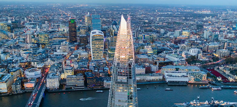 London is Still Top Global Commercial Real Estate Investment Target, Despite Brexit