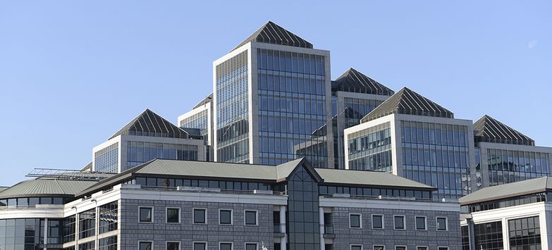 Dublin Enjoys 2.7 Million Square Feet of Office Leasing Activity in 2016