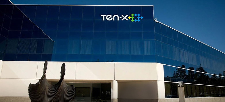 Ten-X Commercial Surpasses $20 Billion Property Sales Mark