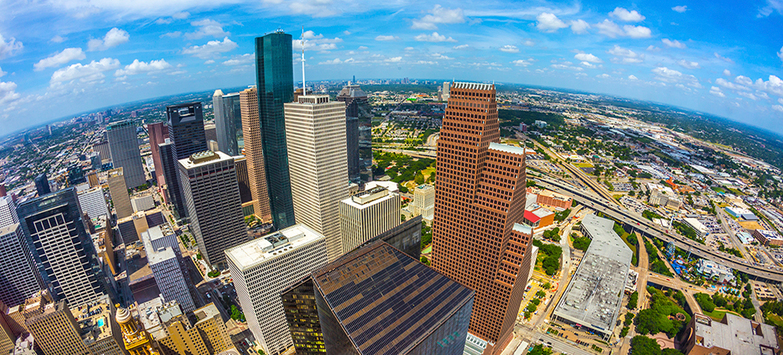 Houston Commercial Market Significantly Improved Post Hurricane Harvey and Oil Crisis