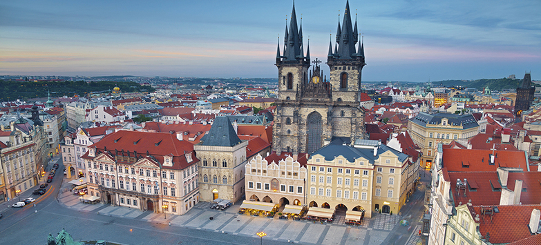 Central Europe Enjoys Record-Setting Commercial Investment Activity