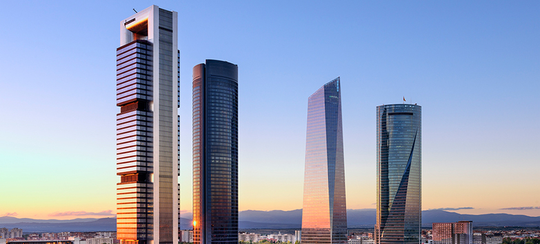 Spain Enjoys Record Setting Commercial Property Investment in 2015