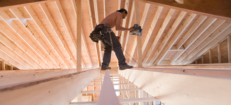 U.S. Home Builder Confidence Jumps in August