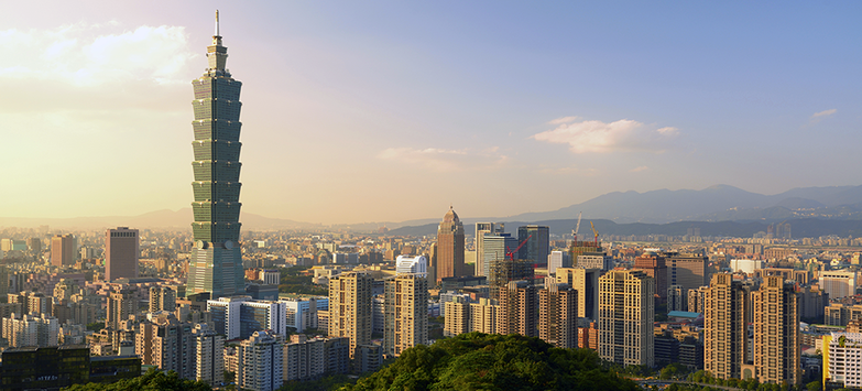 Taipei 101 Tower Named World's Greenest Tall Building