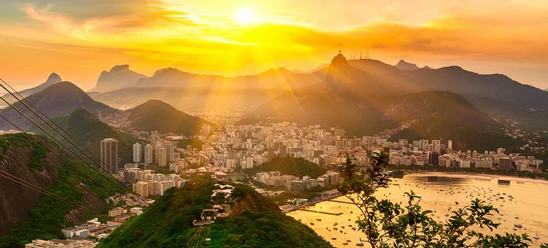 Latin America Hotel Development Pipeline Dips in June
