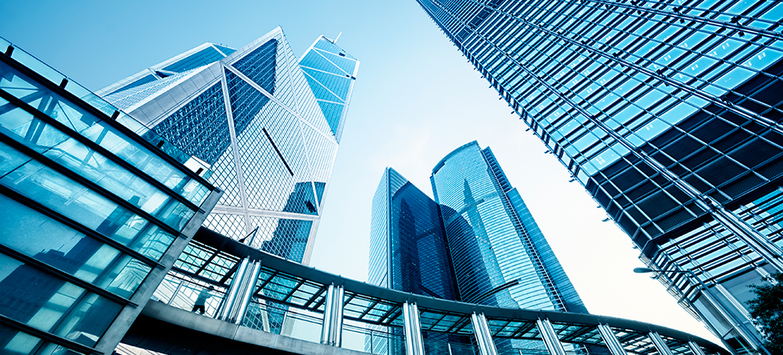 Strong Leasing Activity Drives Up Office Rents Across Hong Kong
