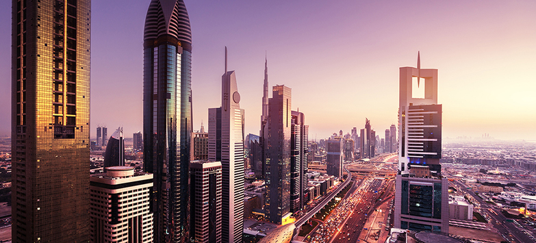 Slowing Global Economy Linked to Decreasing UAE Office Rents