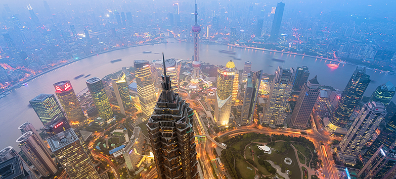 Declining Chinese Currency Benefitting Global Property Markets, Says JLL