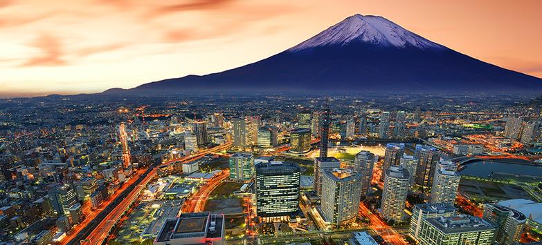 Japanese Hotels Enjoy Profit Boost From Yen Devaluation