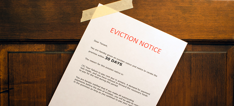 CDC's COVID Eviction Moratorium Order Comes Under Legal Fire by NAHB