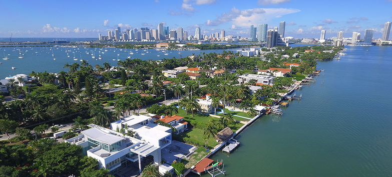 Miami Luxury Home Sales Spike 55 Percent Annually in Q3