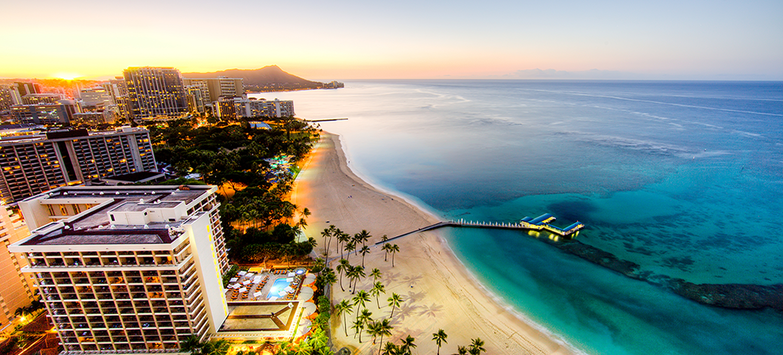 Waikiki History Grows As Economic Boom Continues