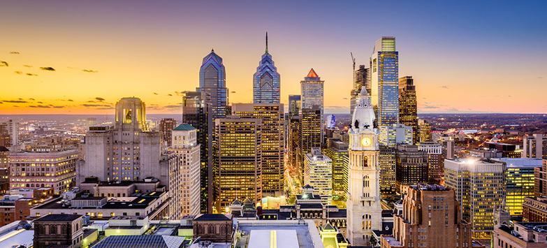 Philadelphia Office Market Enjoyed Strong Investment Sales Activity in 2016