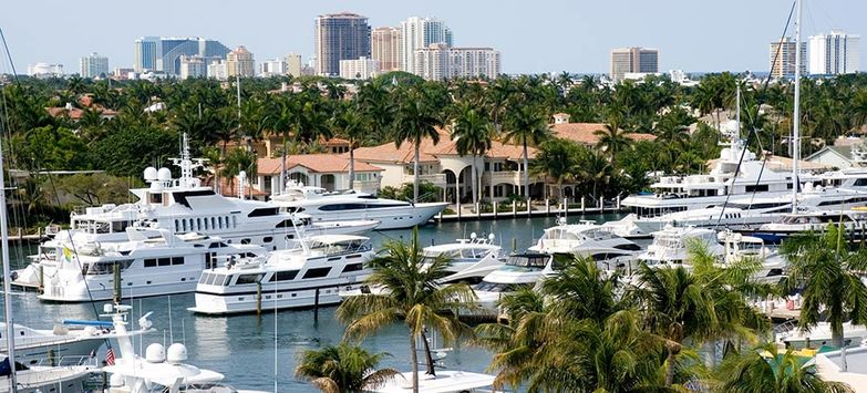 Greater Fort Lauderdale Area Home Sales, Prices Rise in Q1