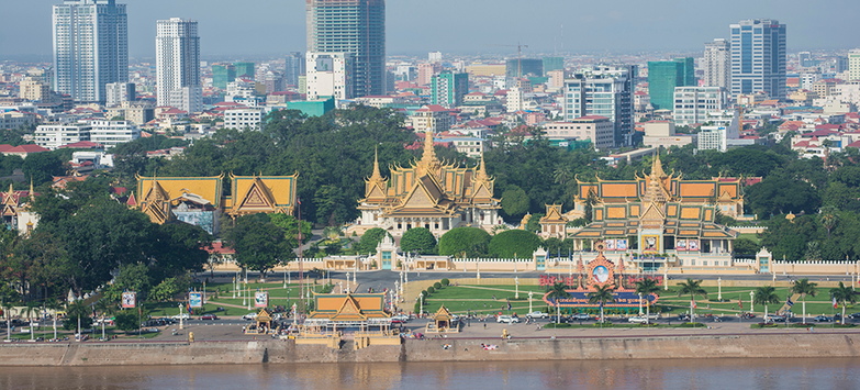 Cambodia Tops Global List of Five Best Places for U.S. Expats to Retire in 2017
