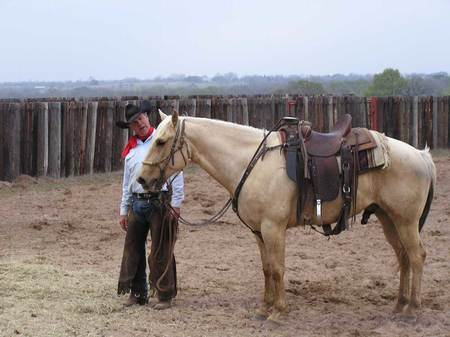 A-cowpoke-and-his-sturdy-steed-at--Texas-Ranch-Life.jpg