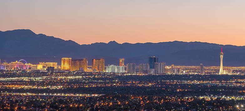 Las Vegas Real Estate News | World Property Journal