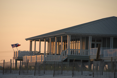 WPJ News | Alabama's Gulf Shores/Orange Beach region has very cool accommodations