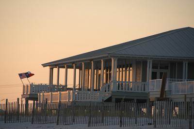 WPJ News | Alabama's Gulf Shores/Orange Beach region has very cool accommodations