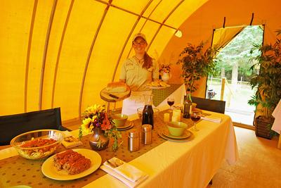 WPJ News | Great Alaska Bear Camp