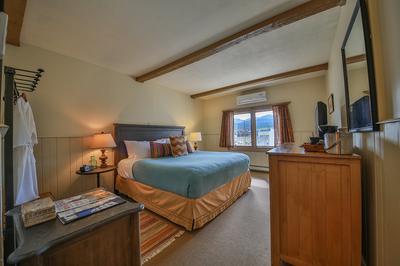 WPJ News | Continental comfort at the Vazquez Creek Inn