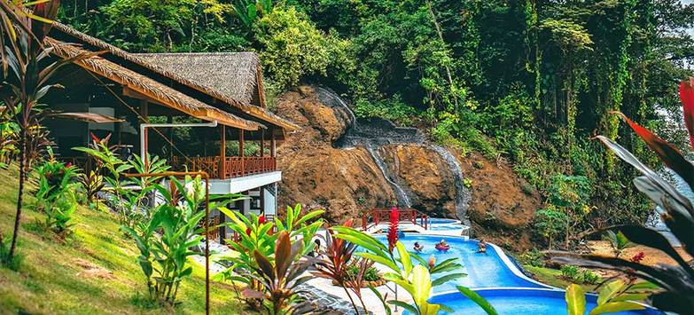 Panama's Red Frog Beach Resort Announces New Beach Club