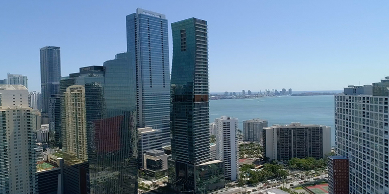 Brickell Condo Sale Enjoys Record-Setting Price in Miami
