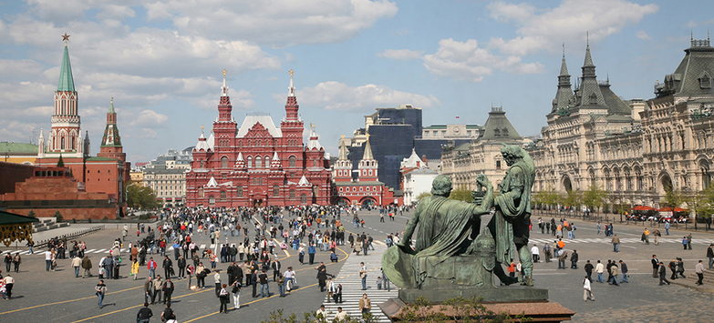 Two Russian Hotel Markets Enjoy World Cup Soccer Tourism Boost this Summer