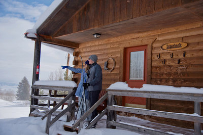 WPJ News | Latigo Ranch, KREMMLING, COLORADO