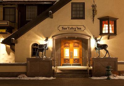 WPJ News | Sun Valley Inn, Idaho