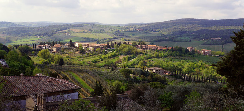 Tuscany's Luxury Housing Market on Firmer Footing in 2019