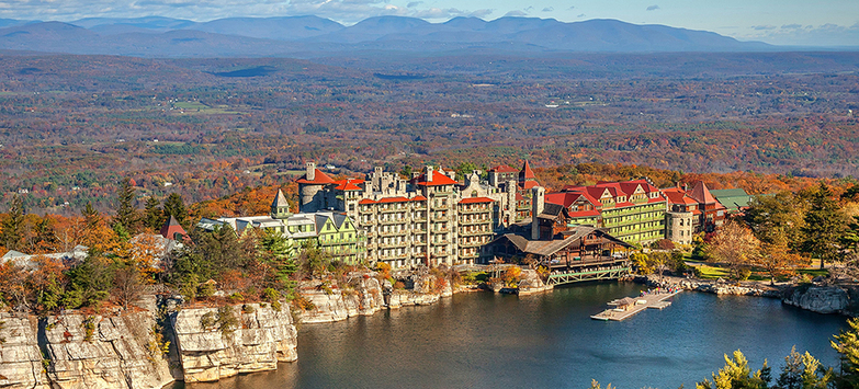 My Top 5 Great Autumn Escapes in America Revealed