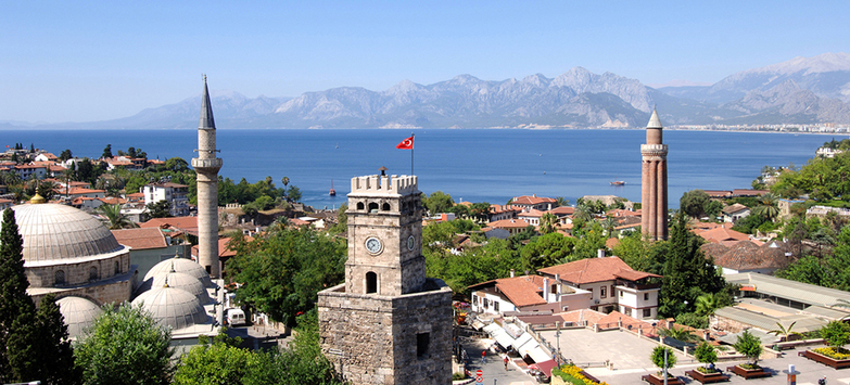 Turkey Top Ranked Market in Latest Global House Price Index