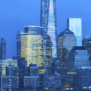 After 2 Year Slump, Manhattan Office Market Enjoys Positive Absorption