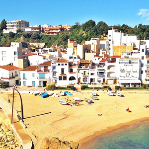 Brit's Interest in Spanish Second Homes Spikes 39 Percent in January