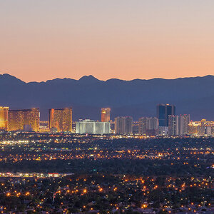 Greater Las Vegas Home Prices Still on Fire in September