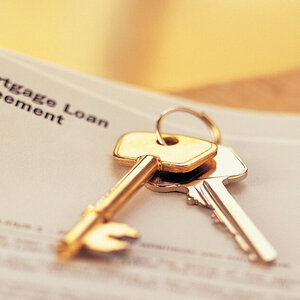 Mortgage Applications Increase in Late August