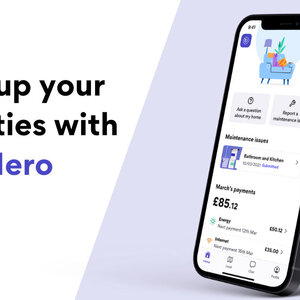 An App That Runs Your Home? Meet HomeHero