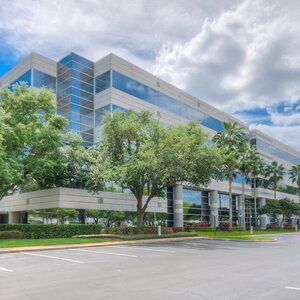 Westwood Corporate Center in Orlando Offers Pure Office Environment