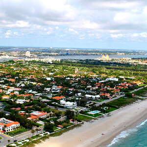 Demand for Palm Beach Area Condos Surge in 2021