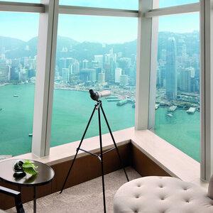 Hong Kong's Luxury Residential Market Begins Rebound in 2021