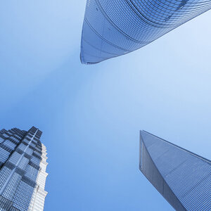 Global Commercial Property Investment Down in Q1
