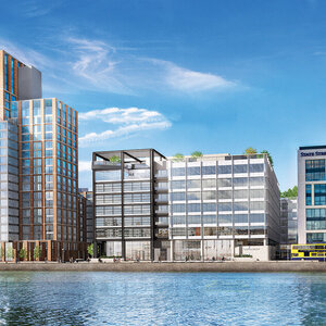 Ireland Commercial Property Investment Predicted to Hit €4 Billion in 2021