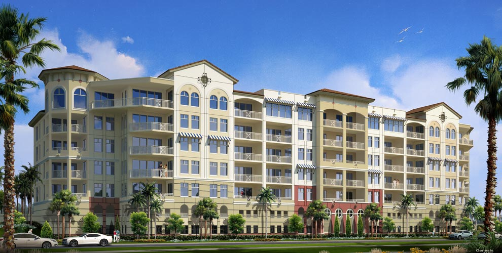 Harbor Place at Safety Harbor - (Tampa, FL)