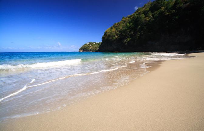 Cap Maison Private Beach