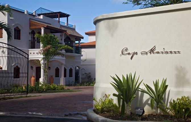 Cap Maison Resort